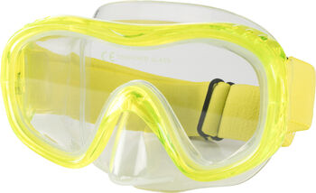 TECNOPRO M5 C búvármaszk sárga