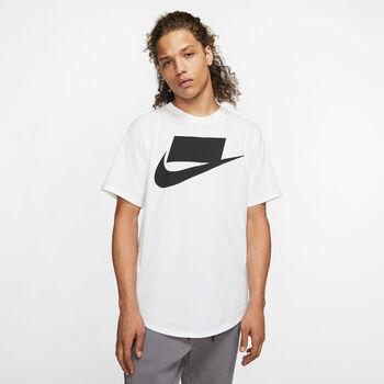 Nike Sportwear SS Tee férfi póló Férfiak fehér