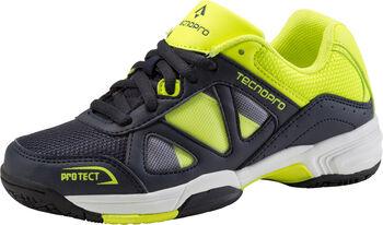 TECNOPRO Court V JR gyerek teniszcipő kék