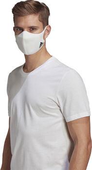 adidas Face Cover M/L maszk (3db/csomag) fehér