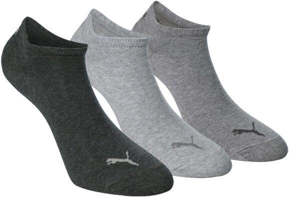 Sneaker Invisible titok zokni (3 pár/csomag)