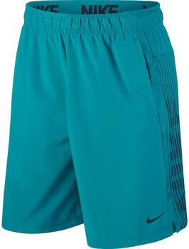 Nike Dri-FITTraining Shorts Férfiak zöld