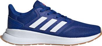 adidas Runfalcon K gyerek futócipő kék