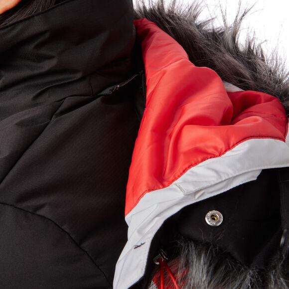 TwinPulsion női kabát Geena Aquabase 5.5