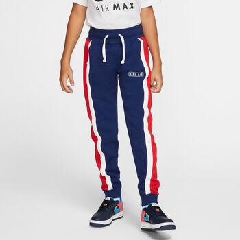 B Nike Air Pant gyerek nadrág kék