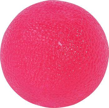 ENERGETICS ujjerősítő labda piros