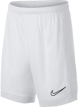 Nike Dri-FIT Academy Kids futballsort Fiú fehér