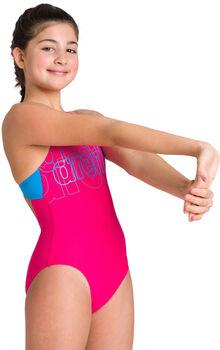 Arena  G SPOTLIGHT JR PROBACK lány fürdőruha rózsaszín