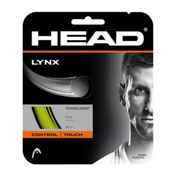 Head Lynx sárga