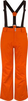 FIREFLY Quaterpipe Tivo II gyerek sínadrág narancssárga