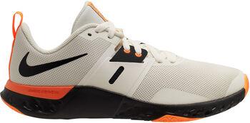 Nike Renew Retaliation férfi fitneszicpő Férfiak törtfehér