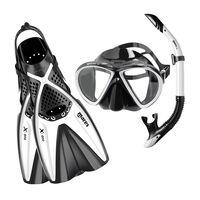X One sznorkeling szett