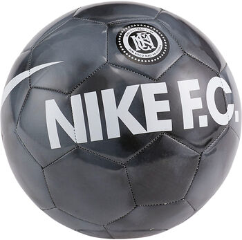 NIKE F.C. fekete