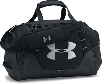 Under Armour Undeniable Duffle 3.0 XS sporttáska fekete