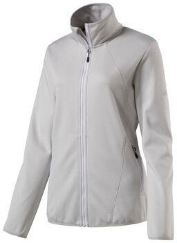 McKINLEY M-TEC Roto II női powerstretch kabát Nők szürke