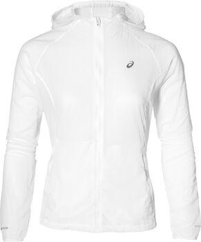 Asics Packable Jkt női futókabát Nők fehér