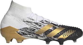 adidas Predator Mutator 20.1 férfi stoplis cipő Férfiak fehér