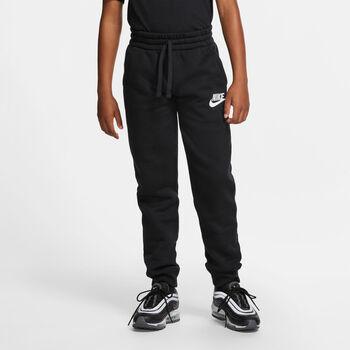 Nike B Nsw Club Flc gyerek szabadidőnadrág fekete