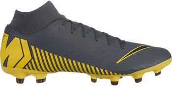 Nike Superfly 6 Academy MG felnőtt stoplis focicipő Férfiak szürke