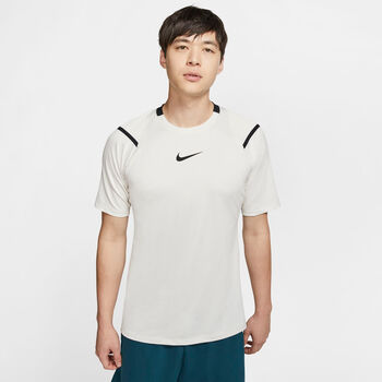Nike AeroAdapt férfi póló Férfiak fehér