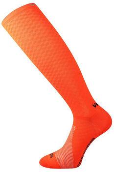 VOXX Lithe kompressziós zokni narancssárga