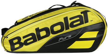 Babolat Pure Aero 6x tenisztáska sárga