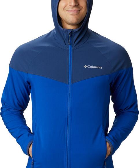 Heather Canyon férfi softshell kabát