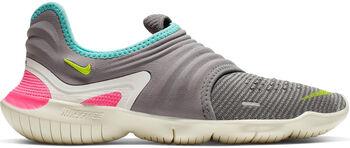 Nike Wmns Free RN Flyknit 3.0 női futócipő Nők szürke