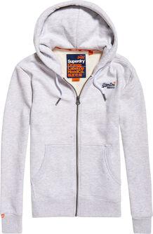 Orange Label FZ férfi kapucnis felső