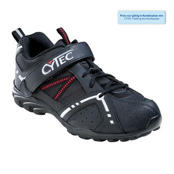 Cytec Touring Comp fekete