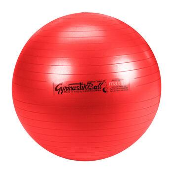 Pezzi gimnasztikai labda piros