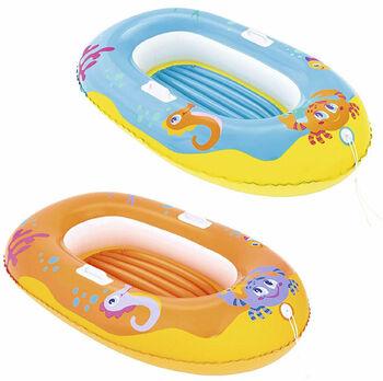 Bestway Happy felfújható csónak színes