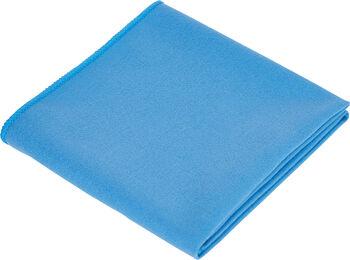 McKINLEY mikroszálas törölköző kék