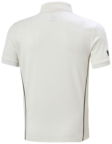 HP Racing Polo férfi galléros póló