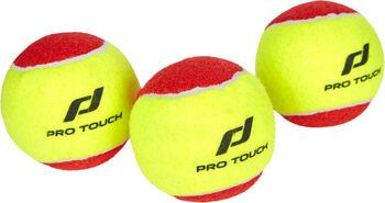 Pro Touch ACE Stage 3 gyerek teniszlabda sárga
