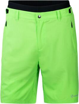 NAKAMURA Itonio kerékpáros nadrág Férfiak zöld