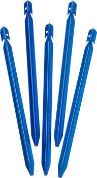 McKINLEY  SátoralkatrészHering Y-Form eloxierter kék
