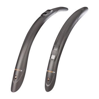 SKS Beavertail sárhányó fekete