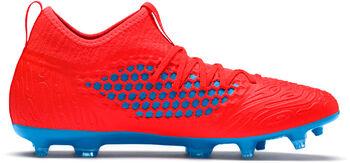 Puma Future 19.3 Netfit felnőtt stoplis focicipő Férfiak piros