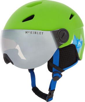 McKINLEY Pulse Visorgy. sisak, Inmold, 46-49 zöld