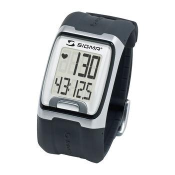 SIGMA PC 3.11 pulzusmérő óra fekete