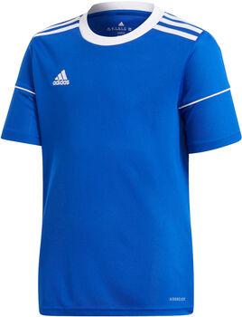 adidas  SQUAD 17 JSY Ygyerek trikó kék
