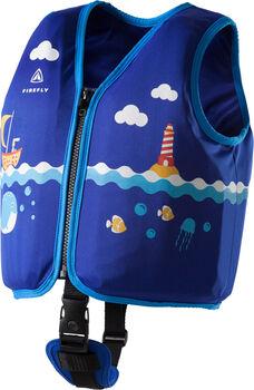 Firefly gyerek úszómellény kék