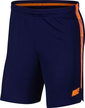 Nike Dri-FIT SquadSoccer Shorts Férfiak kék