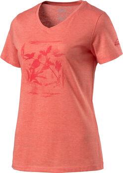 McKINLEY Active Kreina női póló Nők narancssárga