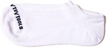 Heavy Tools Omol21 felnőtt zokni (2pár) Férfiak fehér
