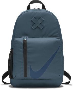 Nike Kids' Elemental gyerek hátizsák zöld