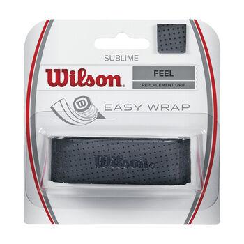 Wilson Sublime teniszütő grip fekete