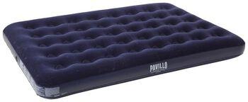 McKINLEY Airbed Double felfújható ágy kék