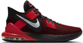 Nike  AIR MAX IMPACT 2férfi kosárlabdacipő Férfiak fekete